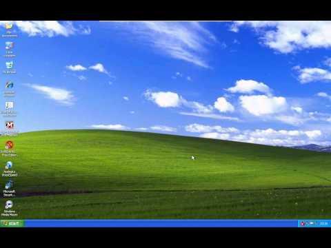 comment installer outlook express sur windows xp