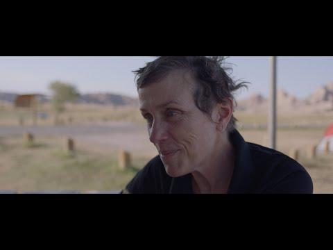 Preview Trailer Nomadland, trailer italiano del film Oscar di Chloé Zhao con Frances McDormand. Uscita 29 aprile 2021
