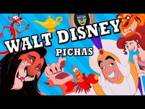 Walt Disney Pichas