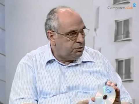 Haltbarkeit von CD und DVD Rohlingen