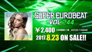 Download Lagu SUPER EUROBEAT VOL.244 Teaser Mp3