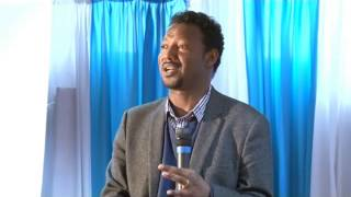 Pastor Samson Debesay    ዕላማ  31 05 2014