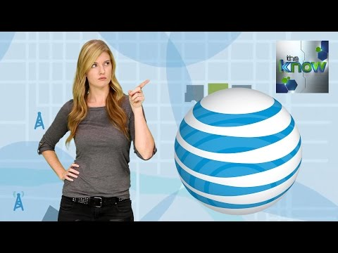 internet - The Federal Trade Commission has lodged a lawsuit against mobile phone service provider AT&T for throttling the internet speeds of users on unlimited data plans. News By: Ashley Jenkins Hosted...