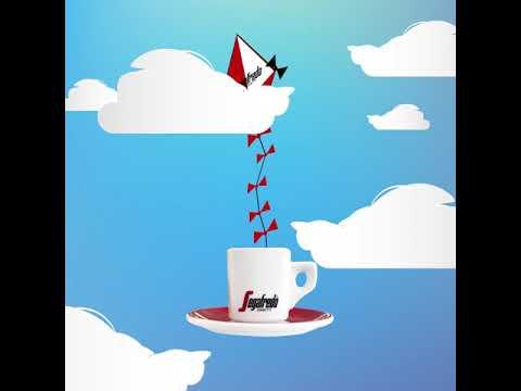 Segafredo Zanetti Hellas - Monday Sky | Social Media Video Posts