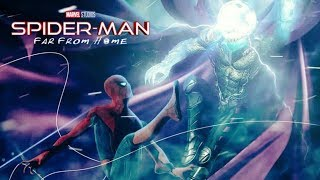 LEAKED Spider-Man Far From Home Official Trailer Breakdown