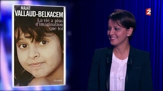 Video Najat Vallaud-Belkacem - On n'est pas couché 20 mai 2017 #ONPC MP3, 3GP, MP4, WEBM, AVI, FLV September 2017