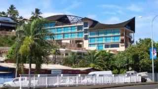 The Tahiti Airport Motel is located in front of Tahiti Faa'a International Airport. Designated for transit clientele, the Motel offers...