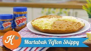 Video Resep Martabak Teflon Skippy | LADY DE LAURA MP3, 3GP, MP4, WEBM, AVI, FLV November 2018