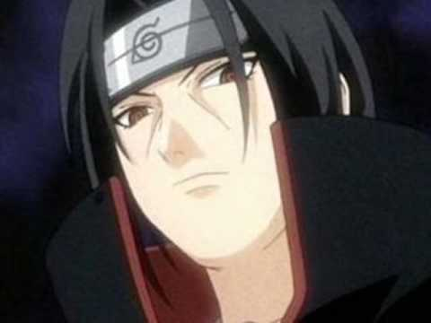 itachi uchiha - angel of darkness