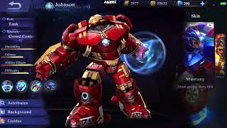 Video What if Mobile Legends was made by Marvel MP3, 3GP, MP4, WEBM, AVI, FLV Agustus 2018