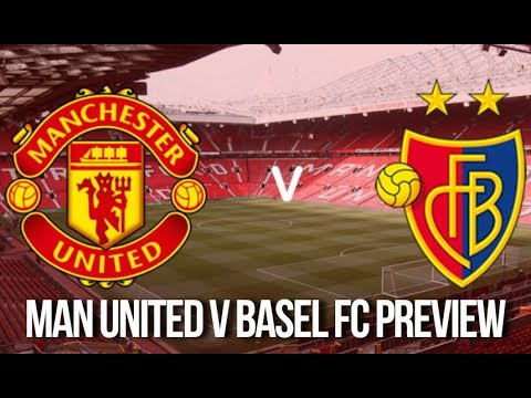 Manchester United V Basel FC - 10/1 & 14/1 Correct Score Betting Tips