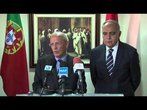 La relation entre le Maroc et le Portugal est confiante, sereine et orientée vers l'avenir (Mezouar)