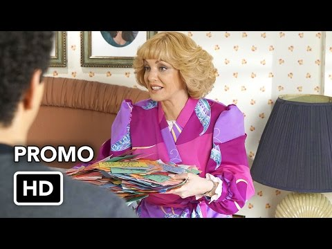The Goldbergs 3.22 (Preview)