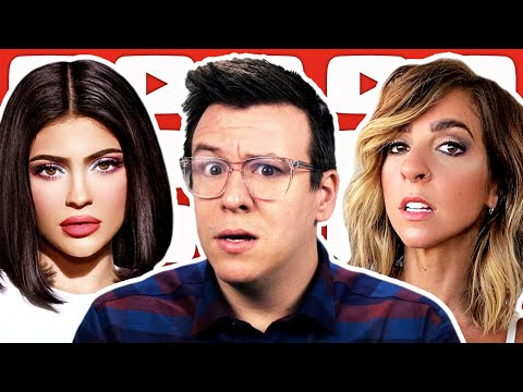 DISGUSTING! Sex Offenders Sue Over Trick-Or-Treat Sign, Kylie Jenner, Gabbie Hanna, & Lebanon