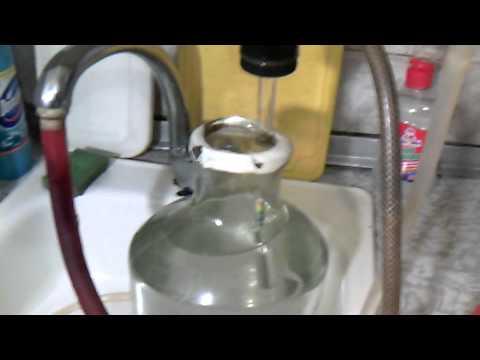 Рецепт браги для самогона. Вам стоит это увидеть.
