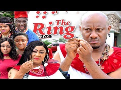 The Ring Season 4 - Yul Edochie|New Movie|2018 Latest Nigerian Nollywood Movie HD1080p