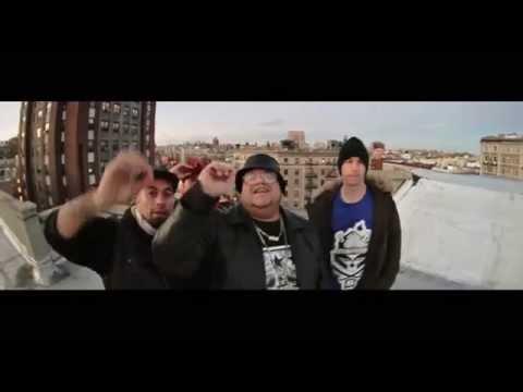 MC JOHA, GORKA2H, RAPSODA & AMBUSH – «NACIMOS READY» [Videoclip]