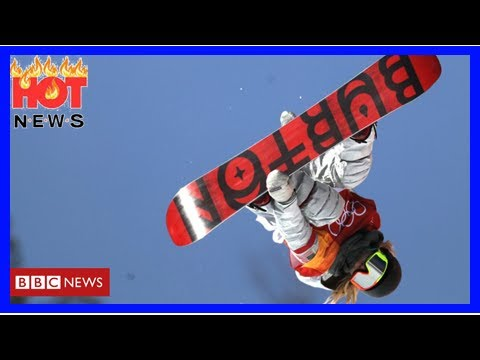 Would Chloe Kim have made it as a South Korean? | HOT NEWS