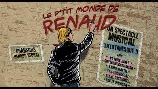 Le Ptit monde de Renaud