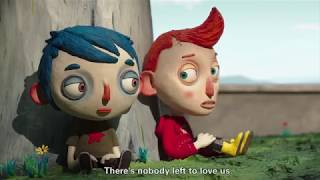 Nonton My Life as a Zucchini (2016) Review Film Subtitle Indonesia Streaming Movie Download
