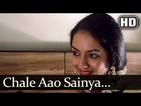 Chale Aao Saiyan Songs mp3 download and Lyrics