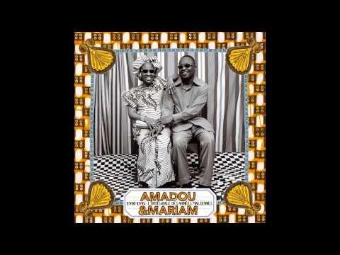 Amadou & Mariam - Mogo Djoura