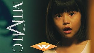 Nonton The Mimic  2018  Official Trailer   Korean Horror Film Subtitle Indonesia Streaming Movie Download