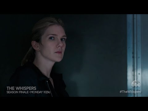 The Whispers - Episode 1.13 - Game Over (Season Finale) - Sneak Peek