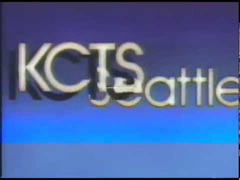 KCTS-TV Logo - 1989
