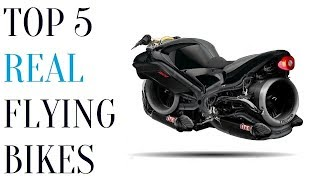 Video 5 Real Flying Bikes That Actually Fly MP3, 3GP, MP4, WEBM, AVI, FLV Agustus 2019