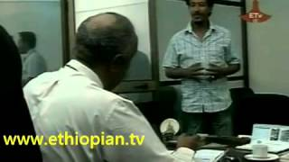 Sew Le Sew  Part 15 _ Ethiopian Drama, Clip 1 Of 2_2
