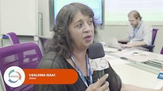 Workshop de Manejo de Rejeitos (2º Encontro) – Ubaldina Isaac