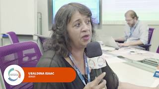 Workshop on Tailings Management (2nd Meeting) – Ubaldina Isaac
