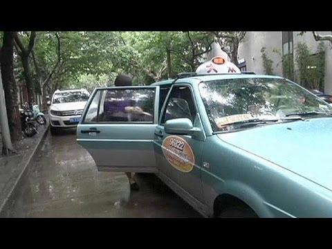 Νέο επεισόδιο στον πόλεμο Didi- Uber – economy
