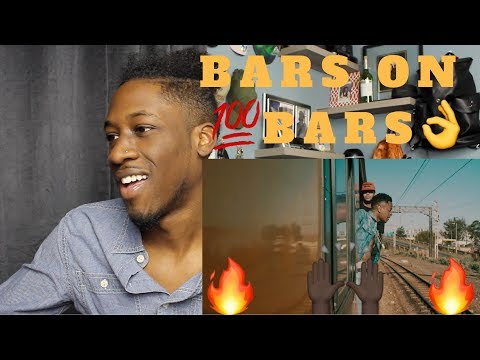 COME TO MY KASI - PRIDDY UGLY FT. YOUNGSTACPT REACTION