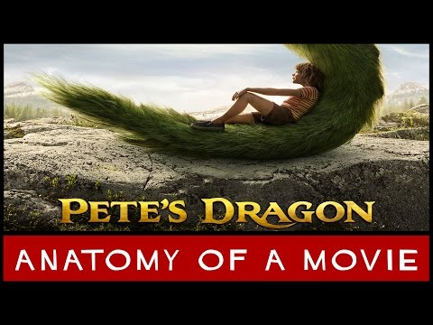 Pete's Dragon Review | Anatomy of a Movie