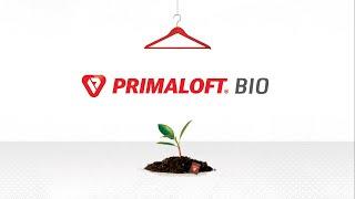 Novità: Primaloft bio