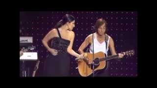Download Lagu Gianna Nannini ft Laura Pausini - Sei nell'anima [Live at San Siro] (Traducción en Español) Mp3