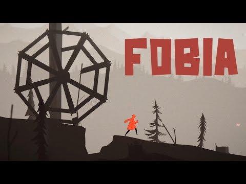 Fobia - прохождение игры - Красиво, но местами больно :D   PC