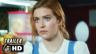 NANCY DREW Official Trailer (HD) The CW Mystery by Joblo TV Trailers
