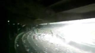 Vídeo relatando atos e cenas protagonizadas por policiais, torcedores e jogadores do Fluminense que a mídia não mostrou.