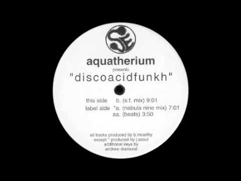 Discoacidfunk (SF mix)