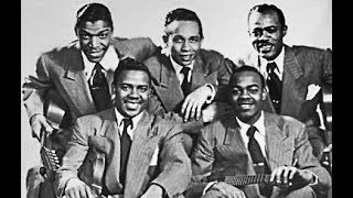 """Danny Johnson & The James Quintet sing and play """"A Neighborhood Affair"""" written by Joe Thomas from 1951. For more music like this, visit Tony Fournier's vocalgroupharmony.com for free downloads and historical insight into the legendary vocal groups and their recordings."""
