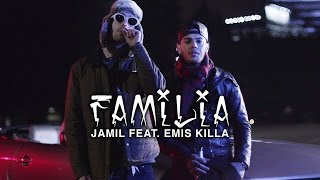 Video Jamil feat. Emis Killa - Familia (Official Video) MP3, 3GP, MP4, WEBM, AVI, FLV November 2018
