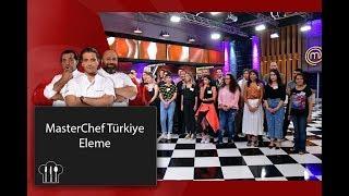 Download Video MasterChef Türkiye | 1.Bölüm | Eleme MP3 3GP MP4