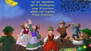 Klassische Kinderlieder Mit Text - Teil 4