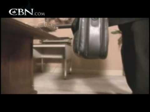 Biker Gang Salvation – CBN.com