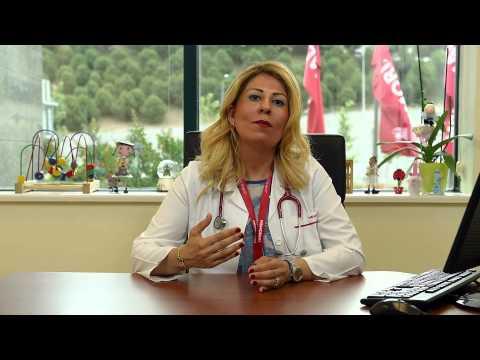 Uz. Dr. Dicle İnanç - Çocuklarda Görülen Kış Hastalıkları Nelerdir?