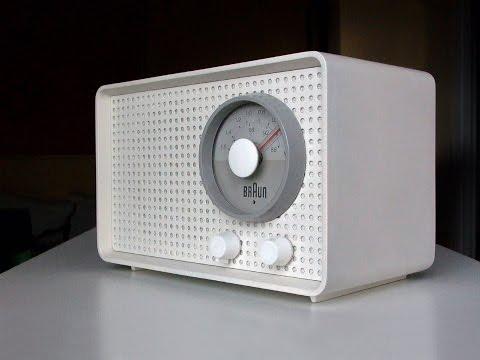 A Brief History of Radio