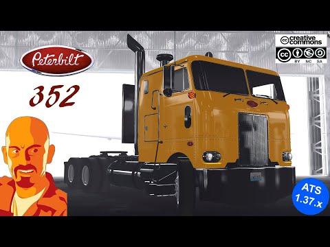 PETERBILT 352 ATS 1.37.x